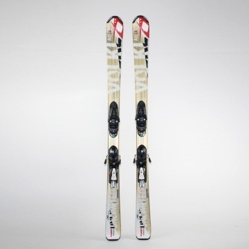 Schi VOLKL Unlimited AC 7.4 (G) - 170 cm - Second