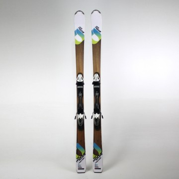 Schi FISCHER XTR Motive - 165 cm - Second