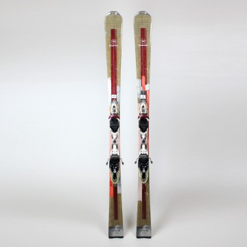 Schi  ROSSIGNOL Unique 4 - 163 cm - Second