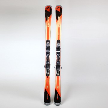 Schi WED'ZE XLander 500 75 - 166 cm - Second