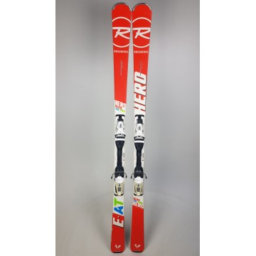 Schi ROSSIGNOL Hero Elite All Turn - 177 cm - Second
