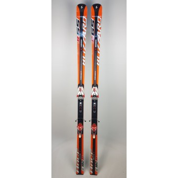 Schi BLIZZARD Race SL Magnesium WC - 182 cm - Second