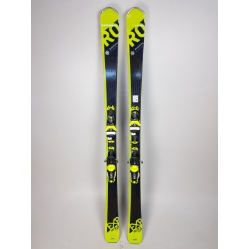 Schi Rossignol Experience 84 HD - 178 cm - Second
