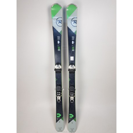 Schi Rossignol Experience 84 HD - 162 cm -Second